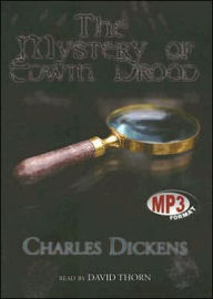 The Mystery of Edwin Drood - Charles Dickens