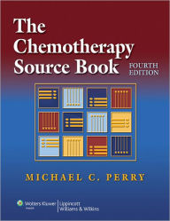 The Chemotherapy Source Book - Michael C. Perry