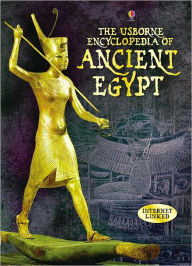 Encyclopedia of Ancient Egypt - Internet Linked - Gill Harvey