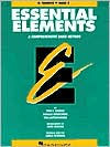 Essential Elements: A Comprehensive Band Method: B-flat Trumpet, Book 2 - Tom C. Rhodes