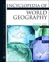 Encyclopedia of World Geography - Lawrence A. Brown