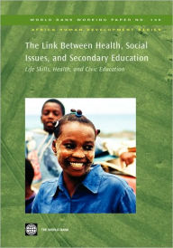 The Link between Health, Social Issues, and Secondary Education - Robert Smith