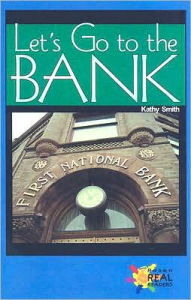 Let's Go to the Bank - Kathy Smith
