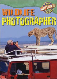 Wildlife Photographer - William David Thomas