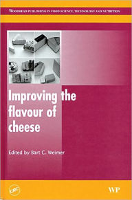 Improving the Flavour of Cheese - Bart Weimer