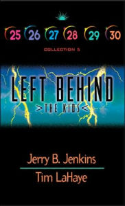 Left Behind: The Kids Boxed Set #5 (Books 25-30) - Jerry B. Jenkins
