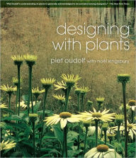 Designing with Plants - Piet Oudolf