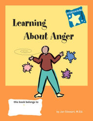 STARS: Learning About Anger - Jan Stewart