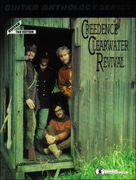 Guitar Anthology: Guitar/TAB/Vocal - Creedence Clearwater Revival