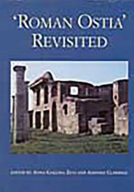 Roman Ostia Revisited - Amanda Claridge