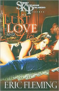 Lust, Love & Lies - Eric Fleming