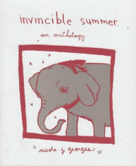 Invincible Summer - Nicole J. Georges