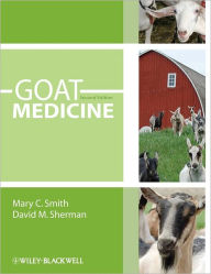 Goat Medicine - Mary C. Smith