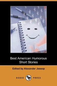 Best American Humorous Short Stories - Various
