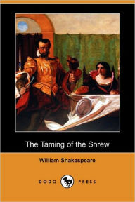 Taming Of The Shrew - William Shakespeare