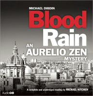 Blood Rain - Michael Dibdin
