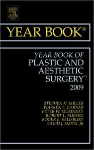 Year Book of Plastic and Aesthetic Surgery - Stephen H. Miller