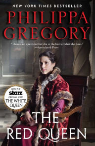 The Red Queen (Cousins' War Series #2) - Philippa Gregory