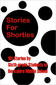 Stories For Shorties - Daniel Fisher