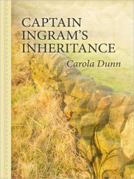 Captain Ingram's Inheritance - Carola Dunn