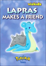 Pokemon Tales, Volume 4: Lapras Makes a Friend - Kunimi Kawamura