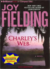 Charley's Web - Joy Fielding