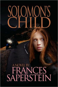 Solomon's  Child - Frances Saperstein