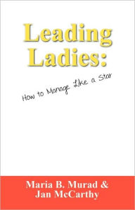 Leading Ladies - Maria B Murad