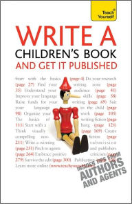 Write a Children's Book and Get It Published - Allan Frewin Jones