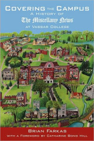 Covering The Campus - Brian Farkas