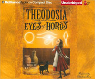 Theodosia and the Eyes of Horus (Theodosia Series #3) - R. L. LaFevers