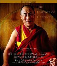 The Essence of Happiness: A Guidebook for Living - Dalai Lama