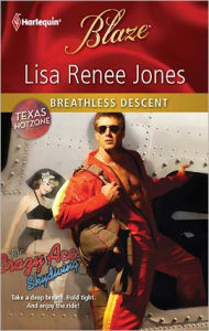 Breathless Descent - Lisa Renee Jones
