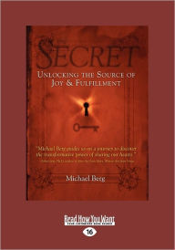 The Secret - Michael Berg