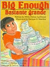 Big Enough: Bastante Grande - Ofelia Dumas Lachtman