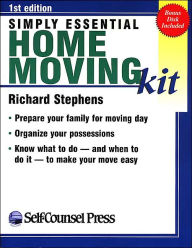 Simple Essential Home Moving Kit - Richard Stephens