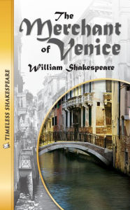 The Merchant of Venice (Saddleback Classics Series) - William Shakespeare