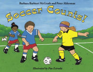 Soccer Counts! - Barbara Barbiere McGrath