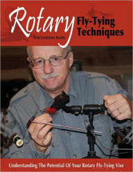 Rotary Fly-Tying Techniques - Al Beatty