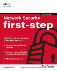 Network Security First-Step - Thomas M. Thomas