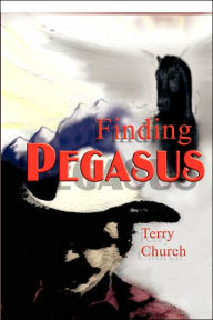 Finding Pegasus - Terry Church