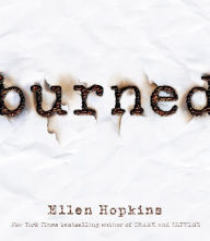 Burned - Ellen Hopkins
