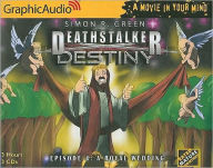 Deathstalker Destiny, Episode 4: A Royal Wedding - Simon R. Green