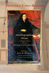 Autobiographical Poems - Francesca Turini Bufalini