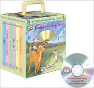 Walt Disney Bambi Learning Library - Soundprints