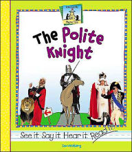 The Polite Knight - Jan Westberg