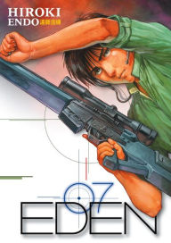 Eden: It's an Endless World!, Volume 7 - Hiroki Endo