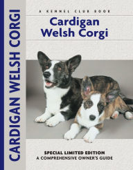 Cardigan Welsh Corgi (Comprehensive Owners Guides Series) - Richard Beauchamp
