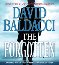 The Forgotten (John Puller Series #2) - David Baldacci