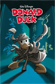 Donald Duck and Friends: Feathers of Fury - Doug Murray